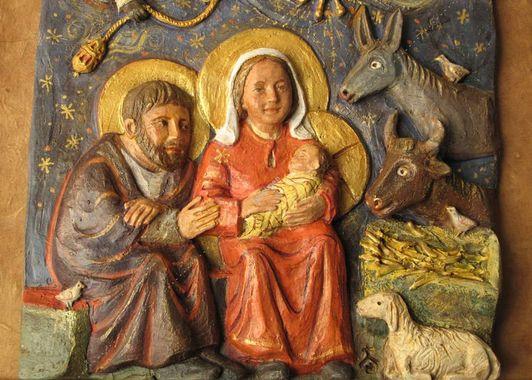 Horaires des messes de Noël